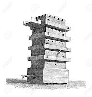torre de cerco