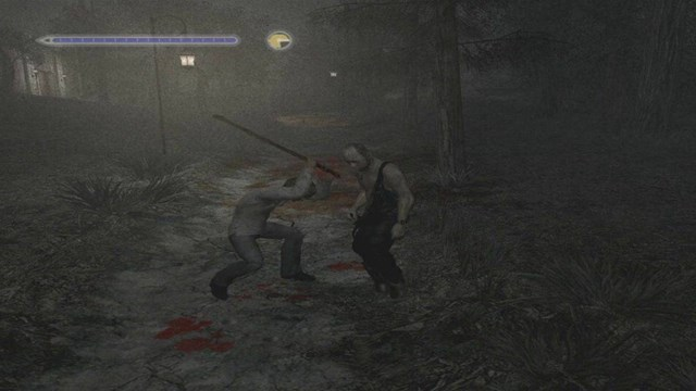 Download Silent Hill 4 The Room PC Games Gameplay