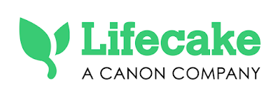 Canon's family photo & video platform Lifecake passes two million users