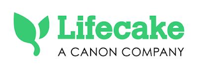 Canon's family photo & video platform Lifecake passes two million users