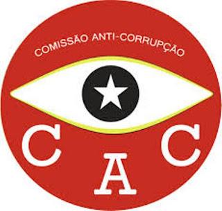 TL Presija Lei Anti Korupsaun, PN Latau Atensaun