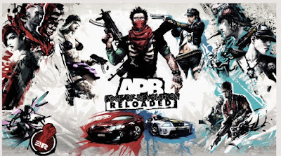APB Reloaded gameplay I pics