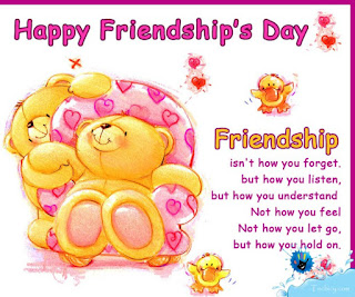 Best Happy Friendship Day SMS