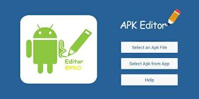 Download Apk Editor Pro Premium v1.7.7 Apk Terbaru