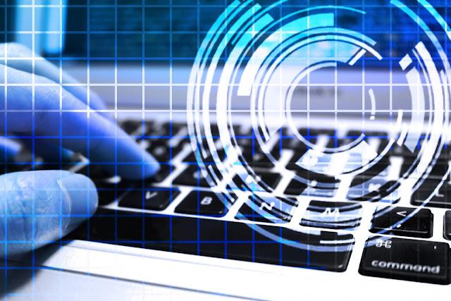 コンピュータウイルス イメージ
