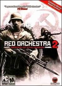 Red Orchestra 2 Heroes Of Stalingrad [PC] Full [MEGA]