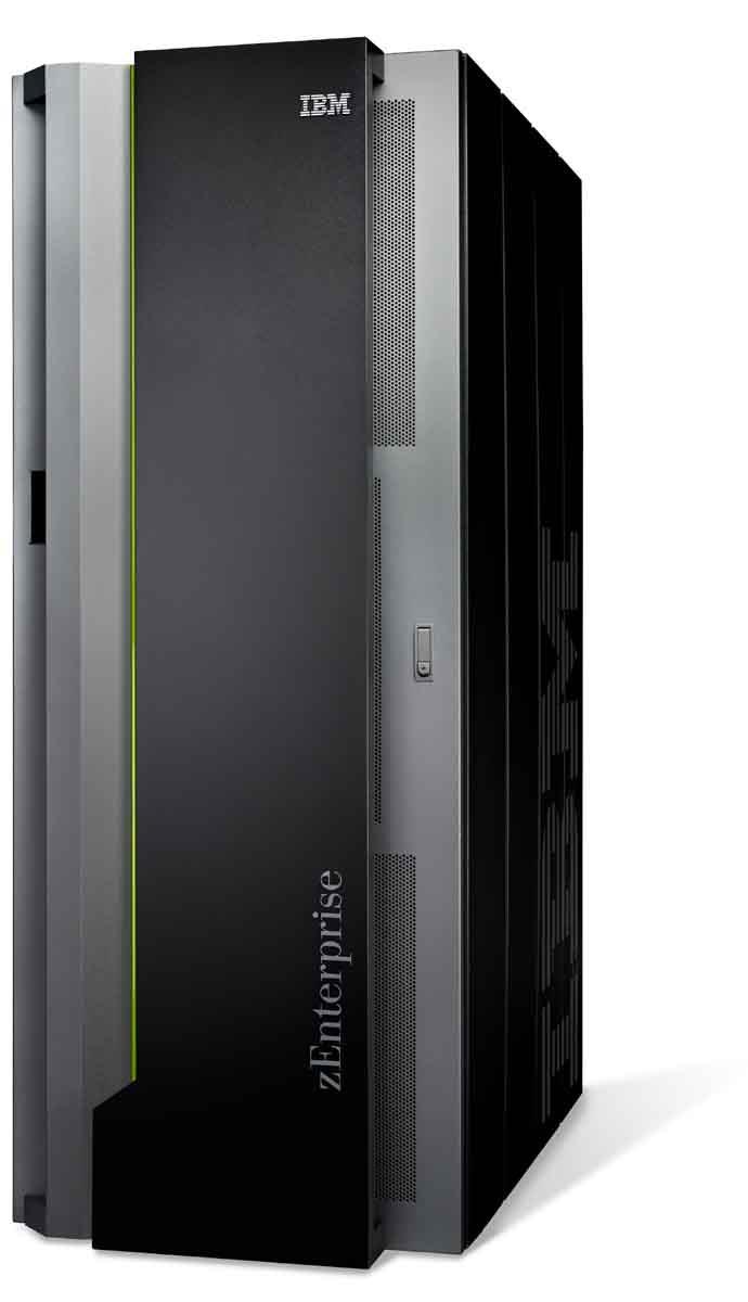 Buying an IBM Mainframe
