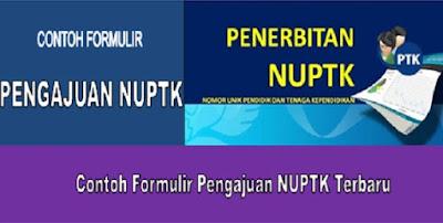 Inilah Peraturan Terbaru Pengajuan NUPTK 2018 Dengan SK DINAS Bukan Lagi SK BUPATI