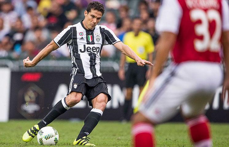 "Hernanes: ""Juventus je snažan kolektiv"""