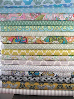 Charity Raffle Bundle from Celtic Fusion Fabrics