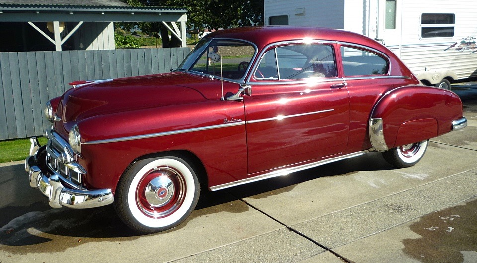 Plymouth 39 s 1949 fastback galery cars for 1949 plymouth 4 door sedan