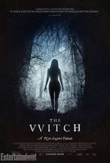 Download The Witch (2015) HDTS 350MB Film Terbaru