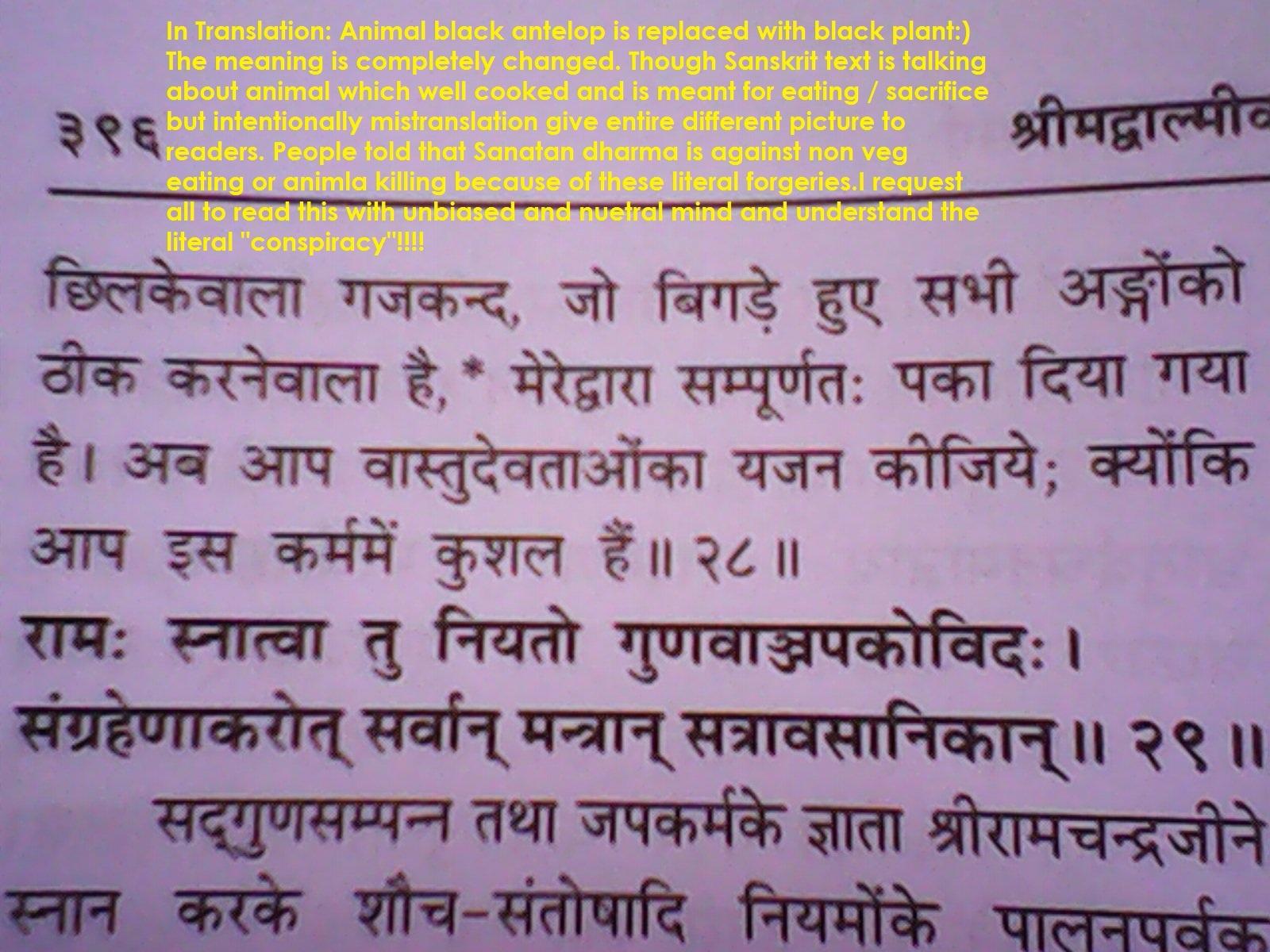 Ramayana Story In Hindi Pdf