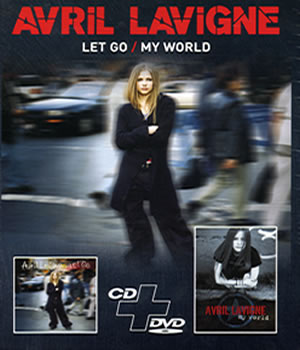 LAVIGNE BAIXAR COMPLICATED AVRIL CD