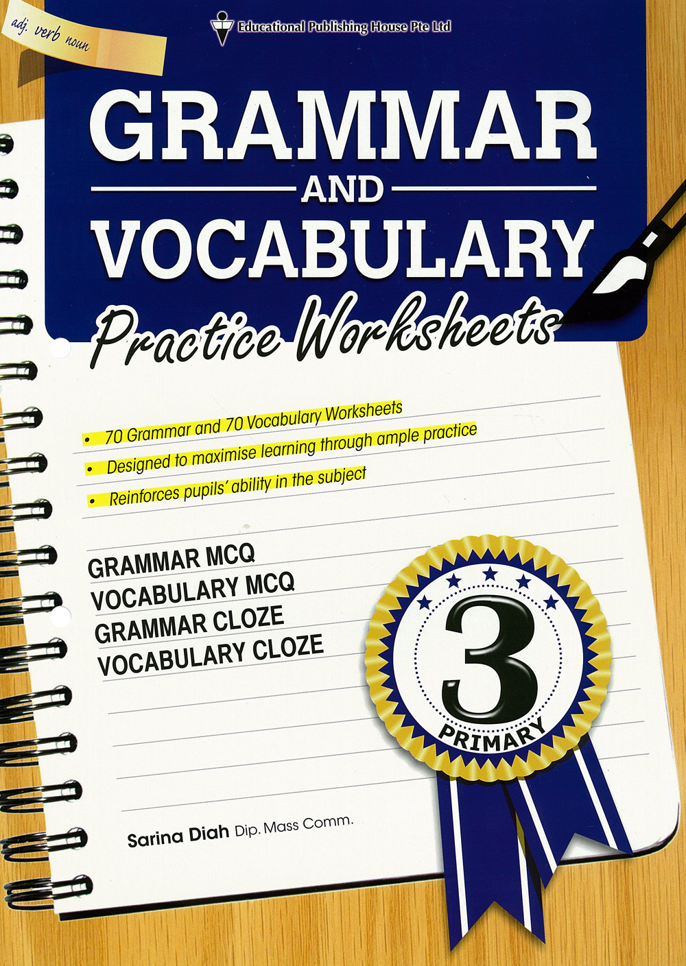 MALIASARI BOOKS: PRIMARY - ENGLISH