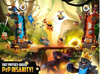 Download Badland Brawl Apk v1.4.1.6 for Android