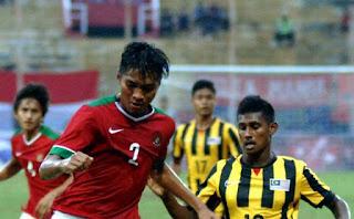 RCTI Siarkan Langsung Indonesia vs Malaysia - Uji Coba Pra Piala AFF 2016