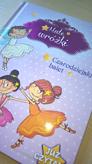 Małe wróżki - Czarodziejski balet