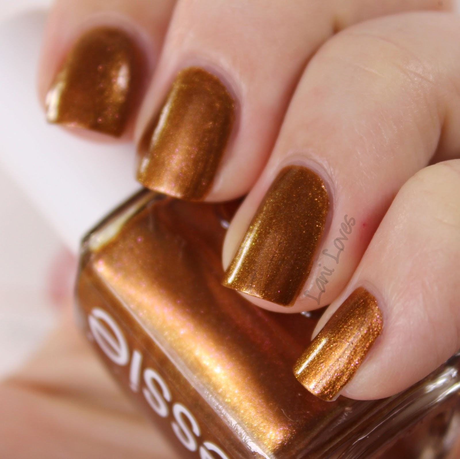 Essie Nail Polish Leggy Legend | Hession Hairdressing