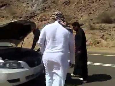 خطف رجل اعمال سعودي في مصر