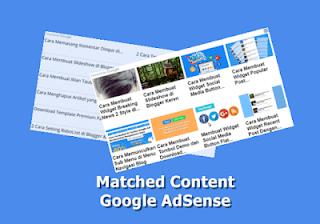 Cara memasang kode unit Iklan Adsense pada blog