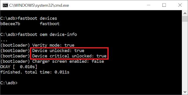 Tutorial Lengkap Cara Flash Xiaomi Redmi 7 Terbaru