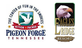 Pigeon Forge in the Smoky Mountains