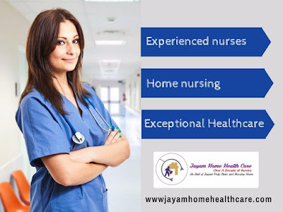 female home nurses in Chennai
