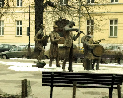 Praga, Poland is where 'The Pianist' was filmed.