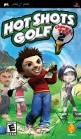 Hot Shots Golf Tee 2