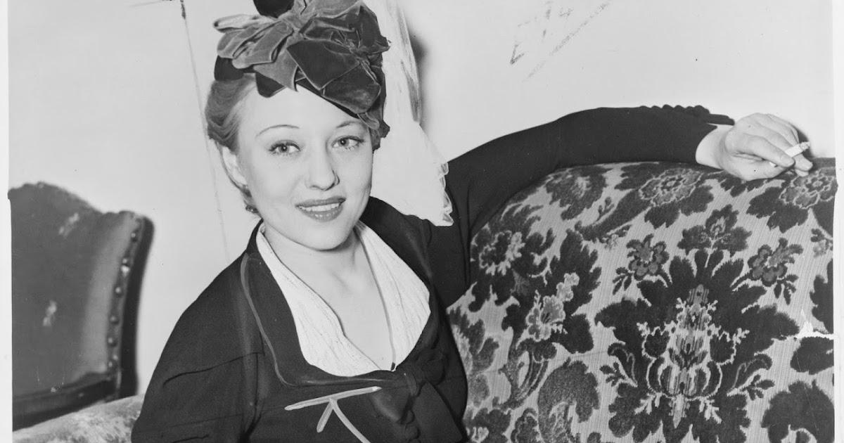 Missouri and Ozarks History: The Sextraordinary Sally Rand