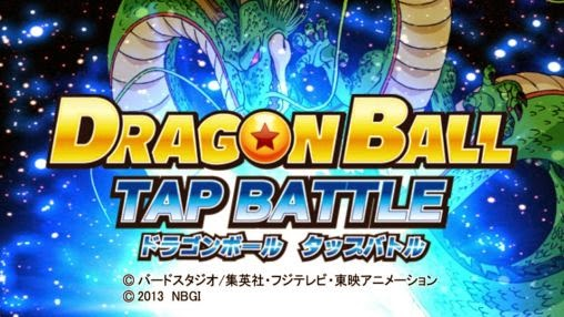 Dargon Ball: Tap Battle v1.1 Apk Terbaru For Android