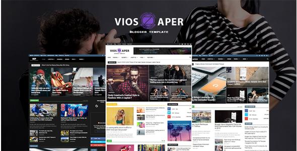 Viospaper Blogger
