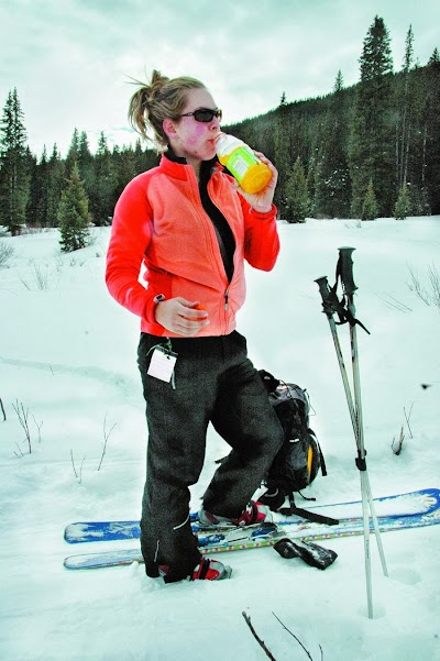 Register now for Michigan DNR's 'Becoming an Outdoors-Woman' winter program, Feb. 28-March 2