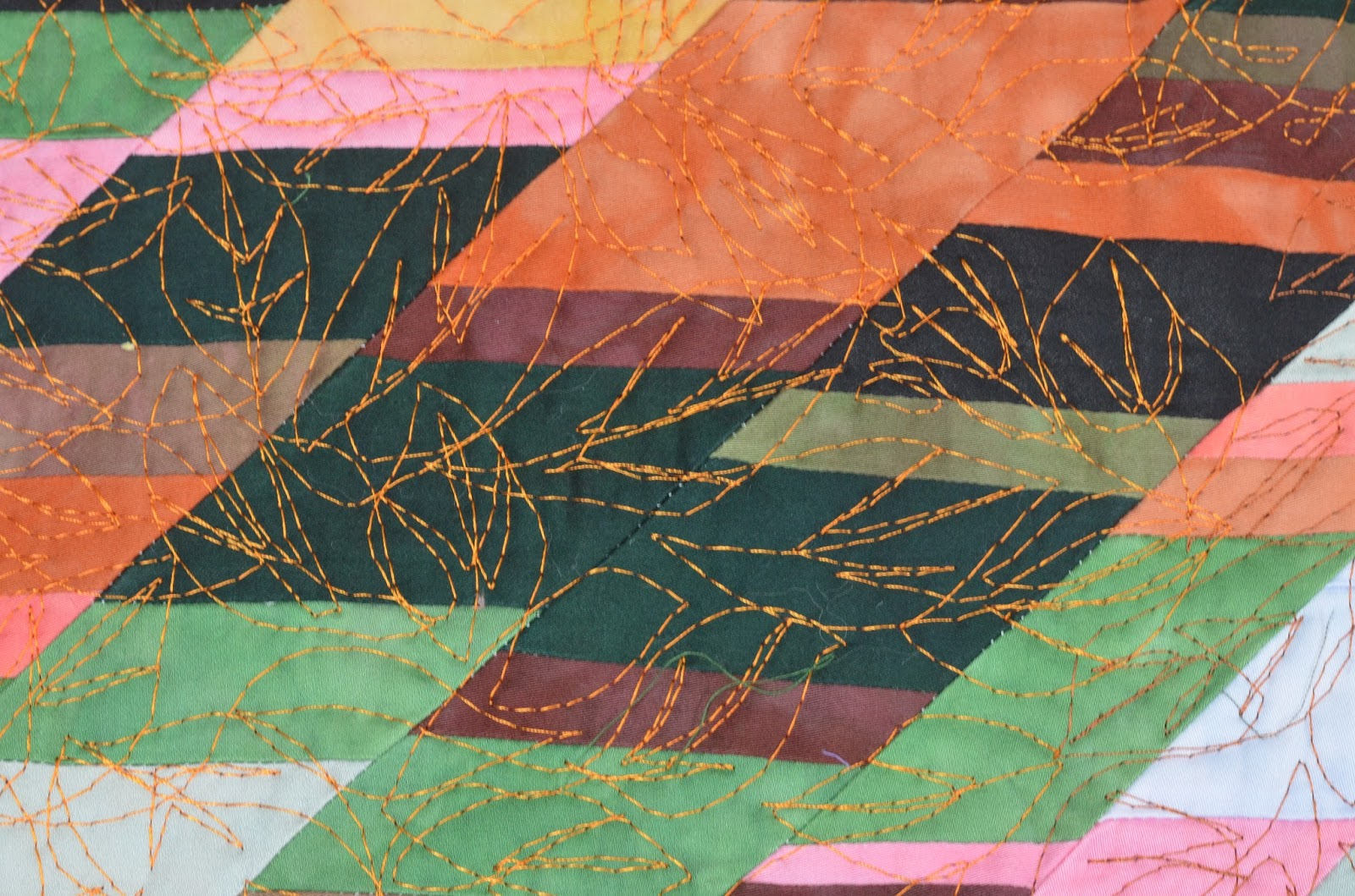 Art and Quilts, cogitations thereon: The Modern Quilt...improvised.... : best modern quilt blogs - Adamdwight.com