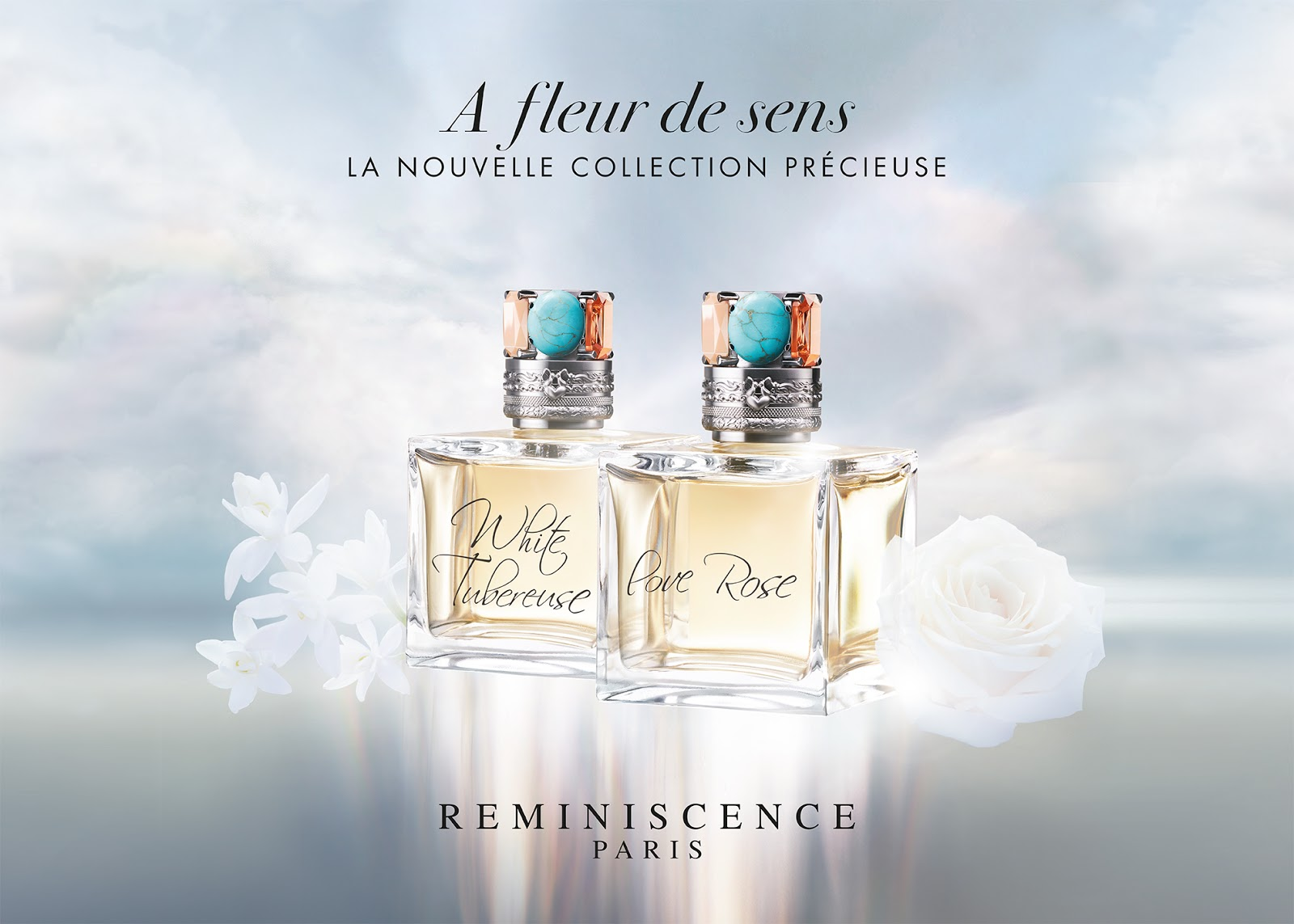 De K3uft1cjl Rosele Parfum Nouveau Love Reminiscence Ib7Yyv6gf