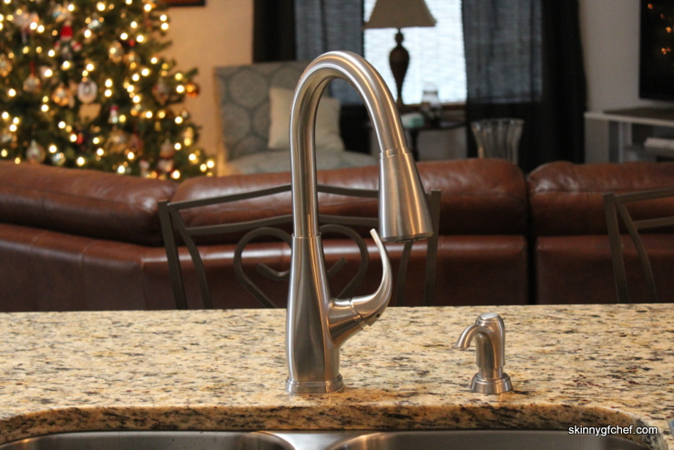 Pfister Kitchen Faucet Replacement Head