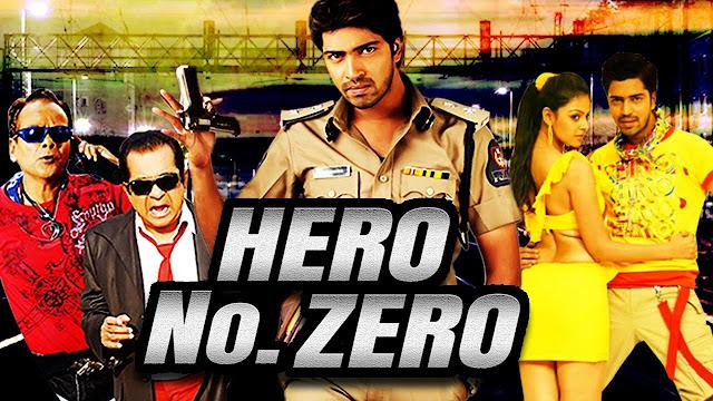 Hero No Zero 2016 Hindi Full Movie Dubbed Download 720P