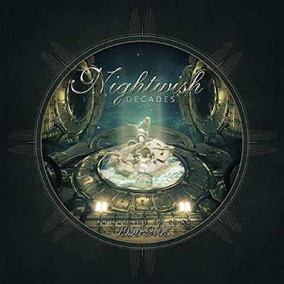 Decades Nightwish Album
