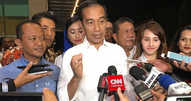 """Pembelaan Timses Jokowi Gratiskan Tol Suramadu, """"yang Penting Berpihak Rakyat"""""""