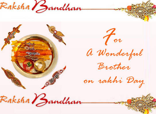Raksha bandhan messages images