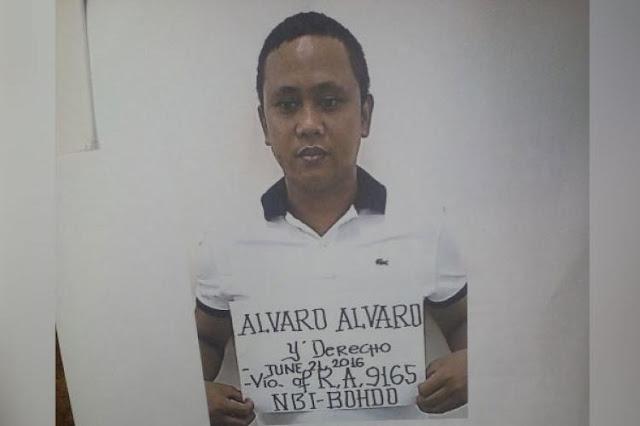Cebu 'drug lord' falls ill in prison