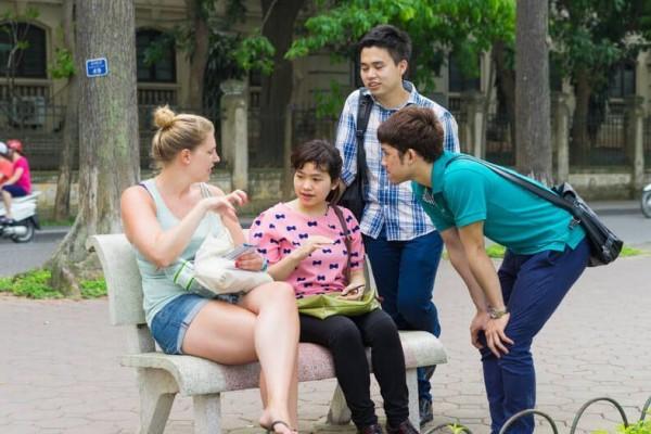 usaha penerjemah bahasa asing