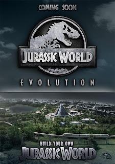 Jurassic World Evolution PC Game Free Download