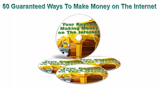 50 Guaranteed Ways To Make Money On The Internet - Make Money Online