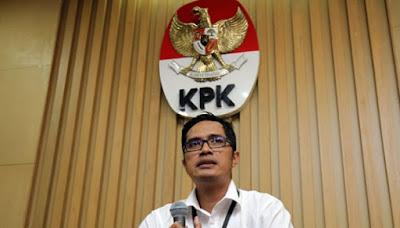 Pejabat Pajak, KPK Buktikan Ada Peran Adik Ipar Jokowi