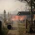 Εθνική τραγωδία με τουλάχιστον 63 νεκροί και 156 τραυματίες,από τις πυρκαγιές – Πληροφορίες αναφέρουν 2πλασιο αριθμό νεκρών