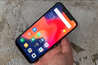 Cara ROOT dan Instal TWRP Recovery Xiaomi Mi 8 Pro