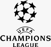 Champions League Draw December 2009.
