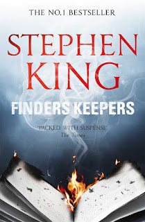 Finders Keepers: A Novel (The Bill Hodges Trilogy Book 2) - Stephen King [kindle] [mobi]